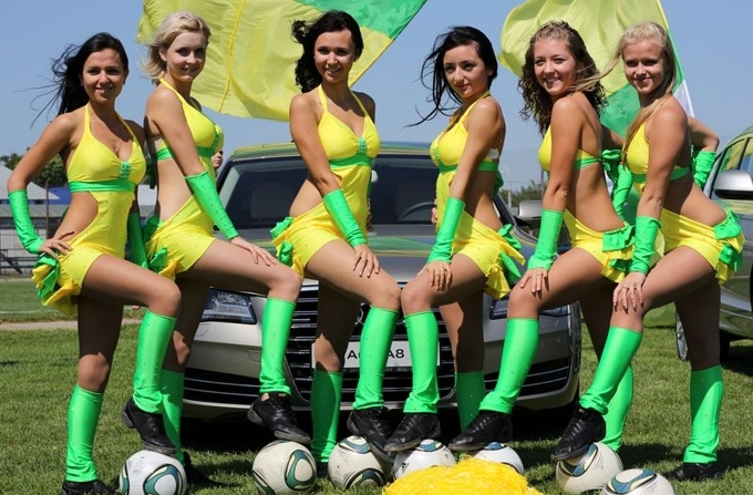 ФК «Кубань» просит досрочно прекратить охрану бренда