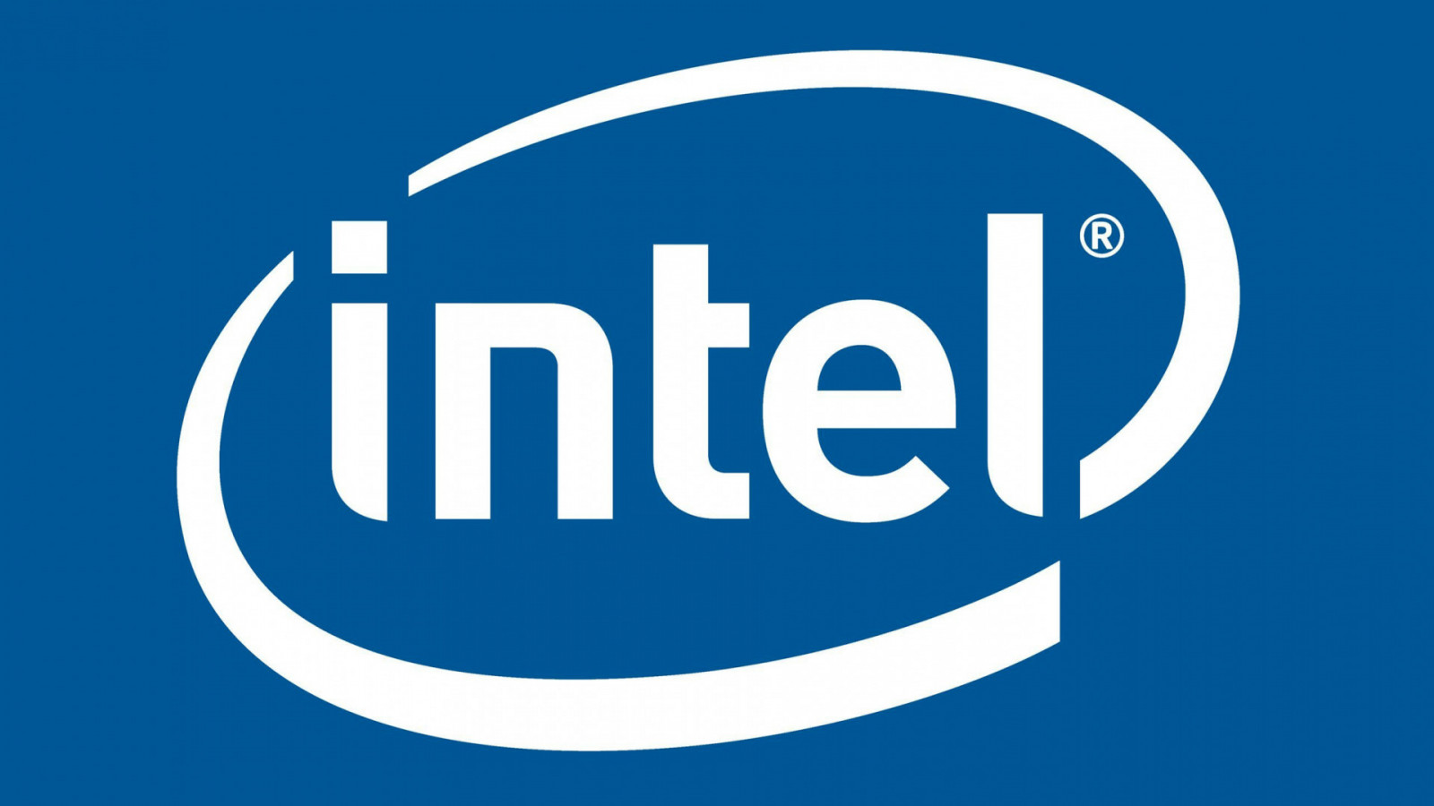 Intel опубликовал обновленный товарный знак
