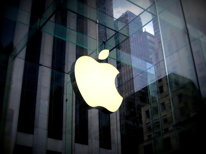 Apple обвинили в неправомерном использовании чужого товарного знака