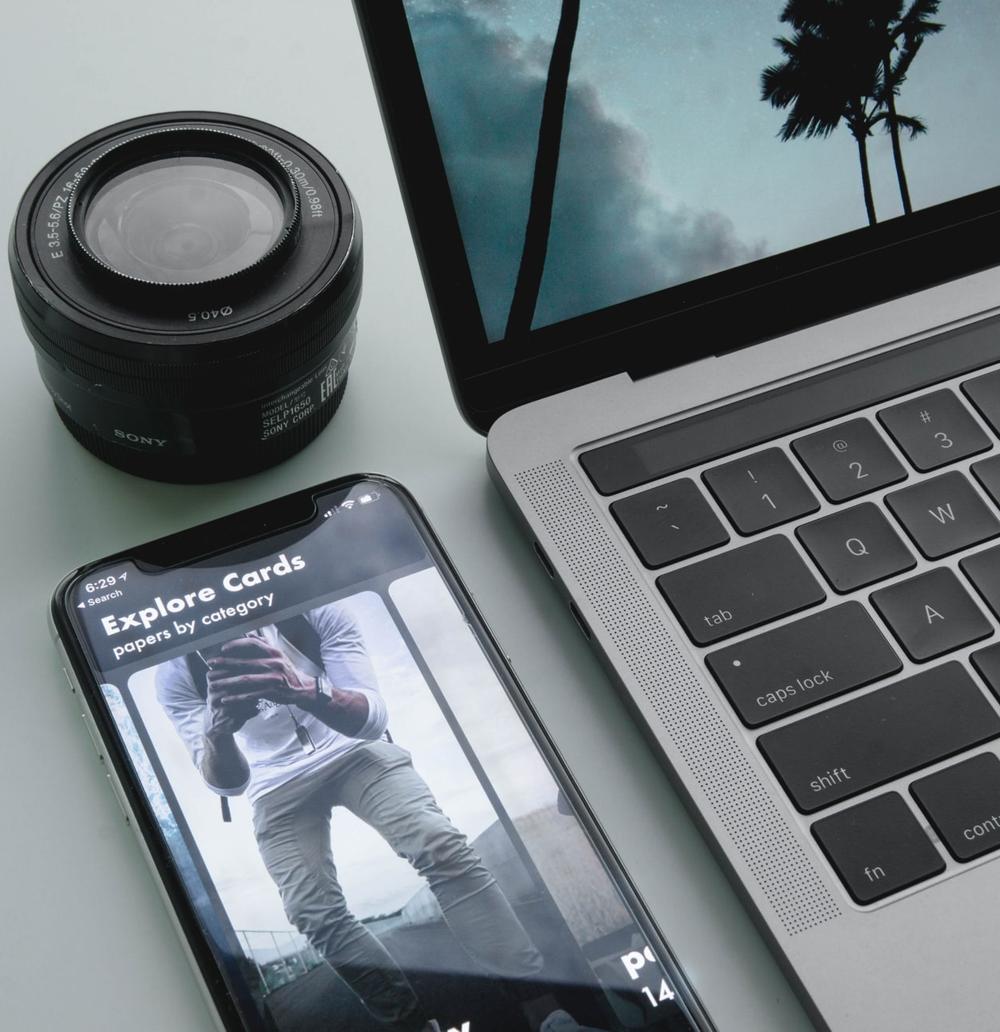 Apple подала заявку на регистрацию товарного знака Slofie на территории США