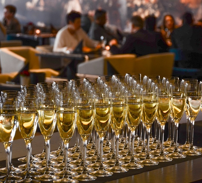 Компании «Ариант» запретили использовать обозначение «Champagne» в наименованиях игристых вин