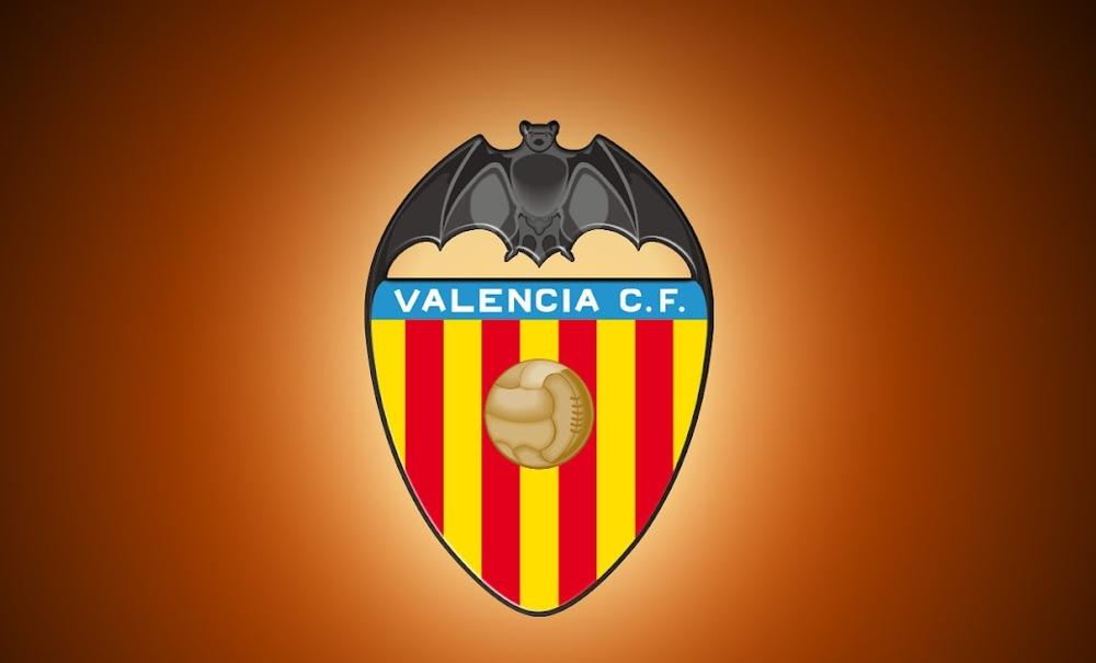 ФК «Валенсия» зарегистрировал товарный знак «Los murciélagos» к 100-летнему юбилею клуба