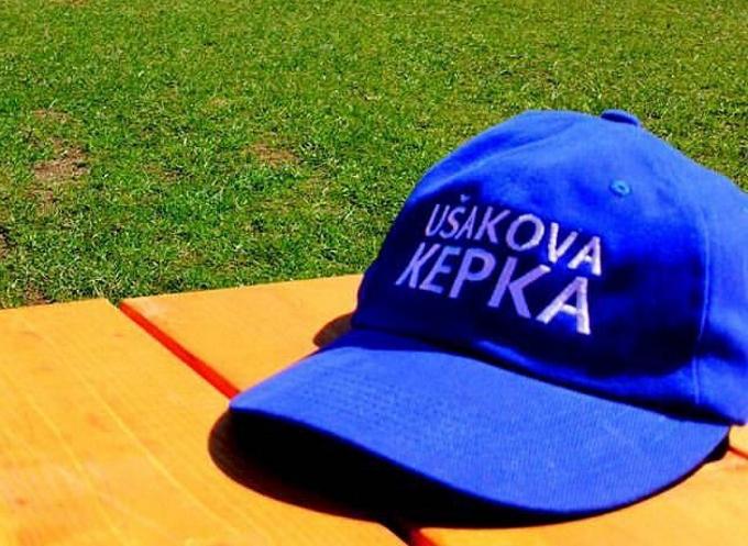 «Кепка Ушакова» отныне товарный знак