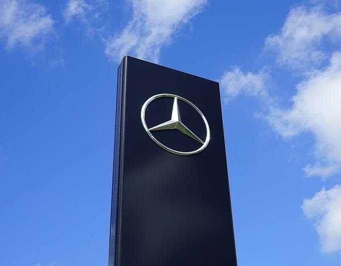 Mercedes-Benz «Мерседес-Бенц» отказали в регистрации новых товарных знаков