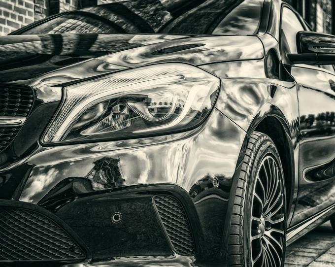 Отказ в регистрации товарного знак G 65 для концерна Daimler AG