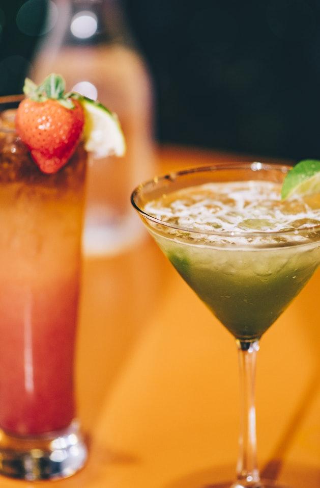 Товарный знак Martini