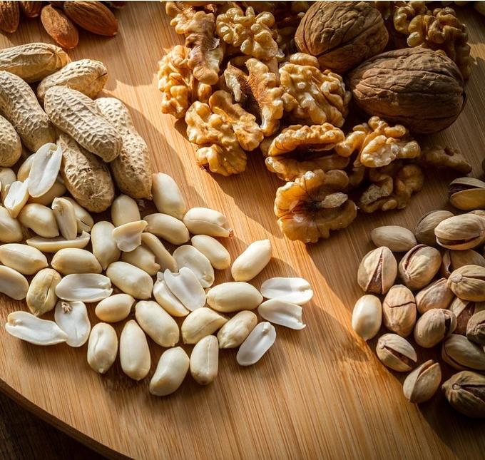 Продавец орехов должен «Балтике» 1 миллион рублей