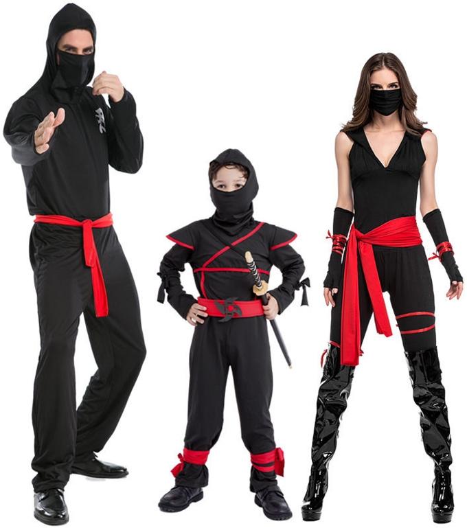 Японцы против российского товарного знака Russian Ninja Warrior