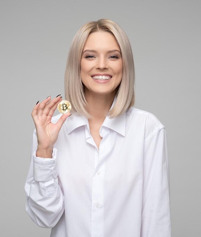 Товарный знак Bitcoin