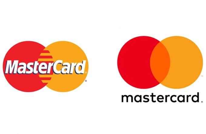 Товарный знак MasterCard