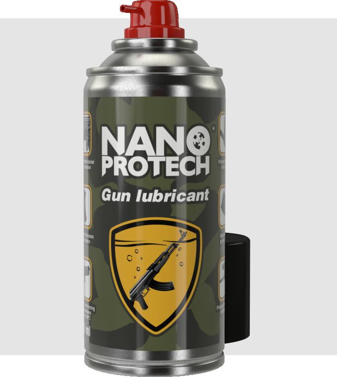 Товарный знак Nanoprotech