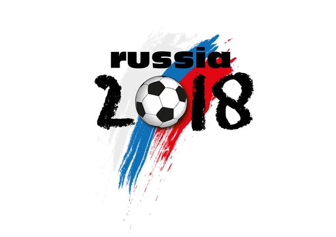 Товарный знак Russia 2018
