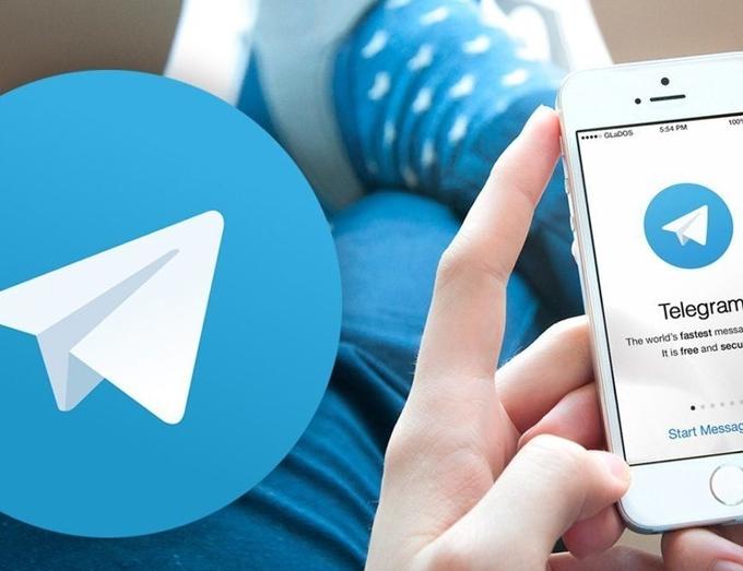 Роспатент все-таки зарегистрировал товарный знак Telegram
