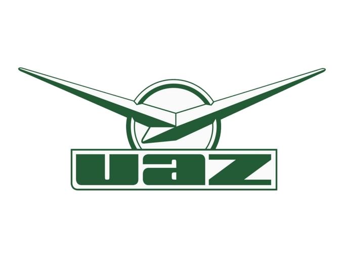 Товарный знак UAZ