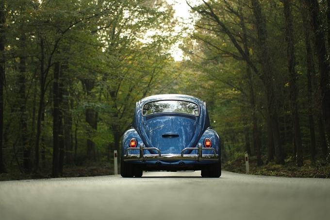 Volkswagen получил отказ от Роспатента