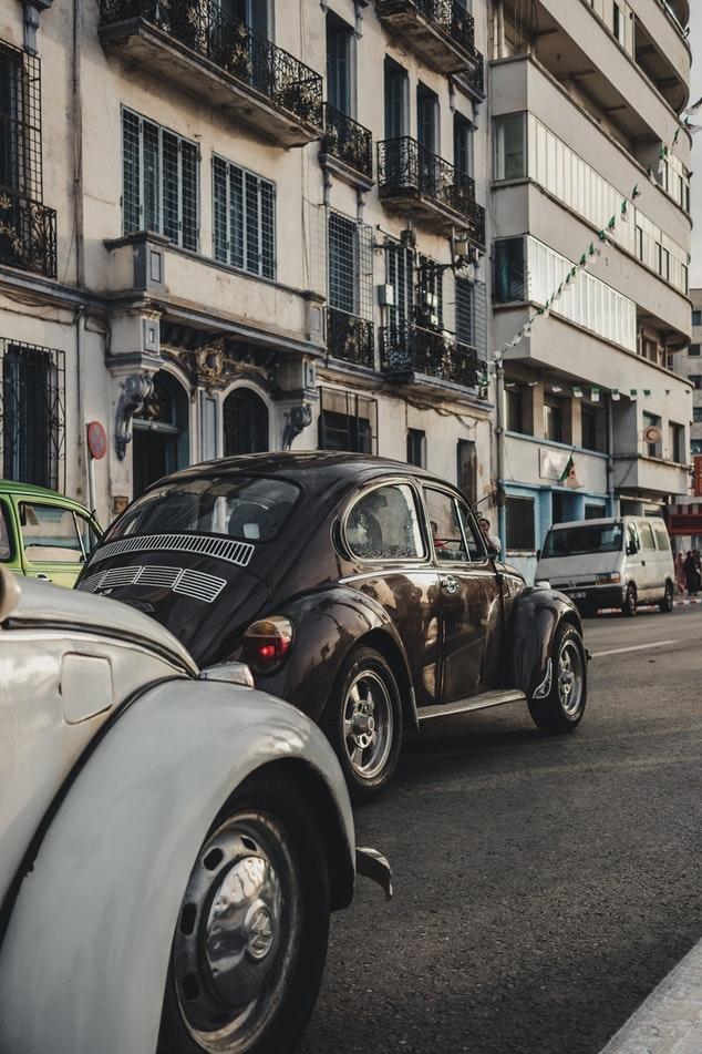 Заявка на регистрацию товарного знака от Volkswagen