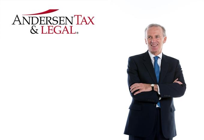 International Business Associates не может использовать товарный знак Andersen