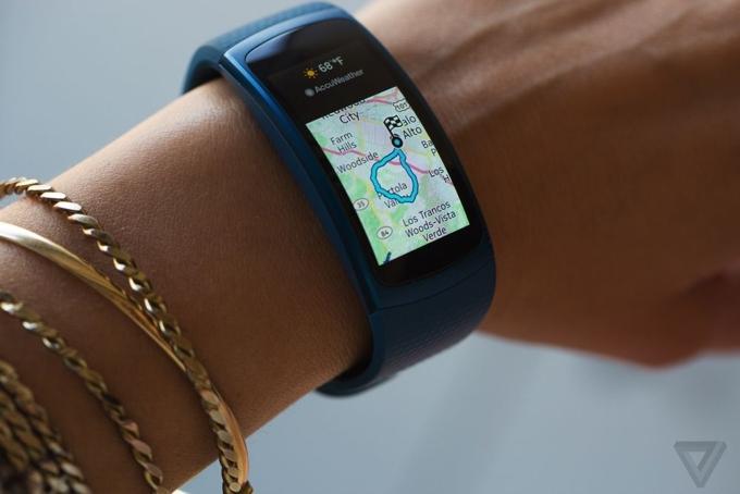 Еще одна новинка от Samsung