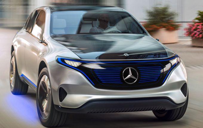 Спор Chery и Mercedes из-за товарного знака