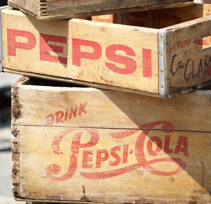 Pepsi – общеизвестный товарный знак в РФ