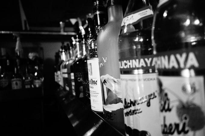 Регистрация нового товарного знака Ossinovsky Vodka