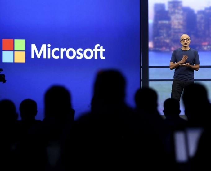 SARA станет новым товарным знаком Microsoft