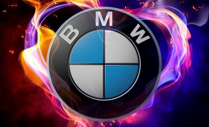 Штраф из-за BMW