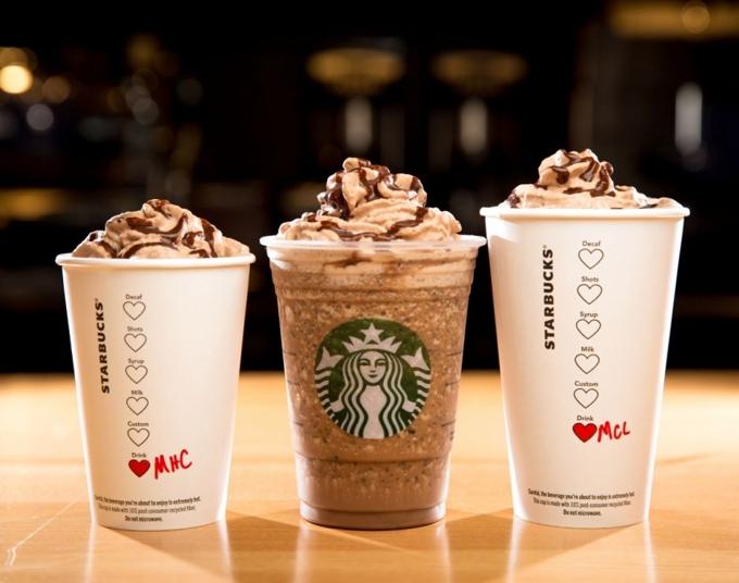 Художник теперь будет платить Starbucks