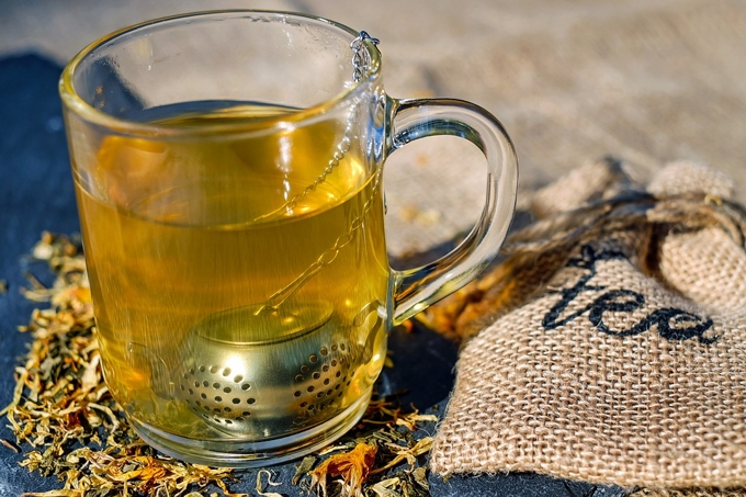 Один из чайных магазинов Омска обвиняется в дублировании товарного знака
