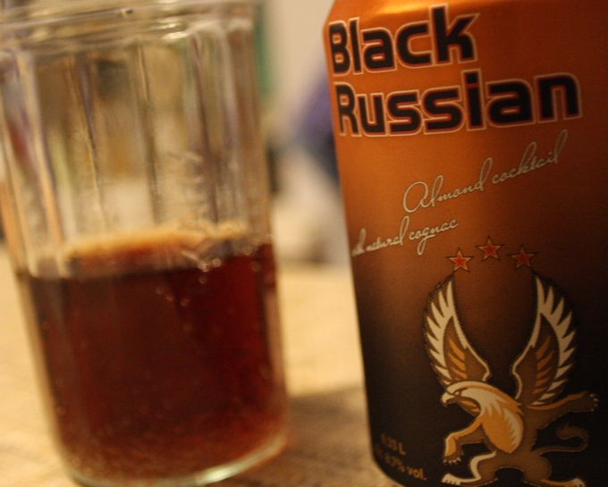 Товарный знак Black Russian больше без охраны