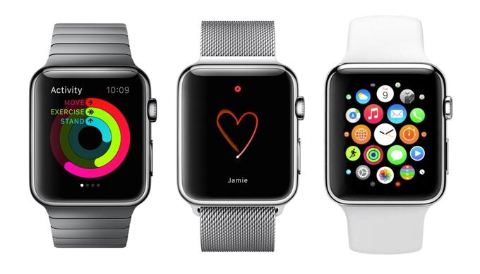 Apple получила патент магнитный ремешок-подставку для гаджета Apple Watch