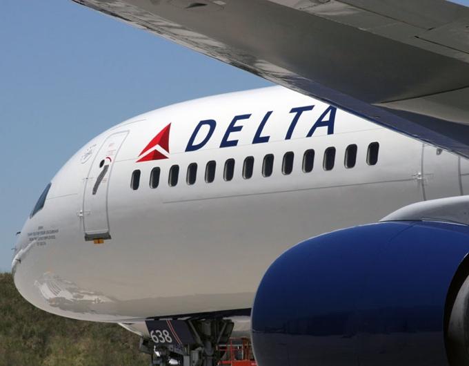 Авиакомпанией Delta подано исковое заявления с просьбой прекращения охраны бренда ООО Дельта-авиа
