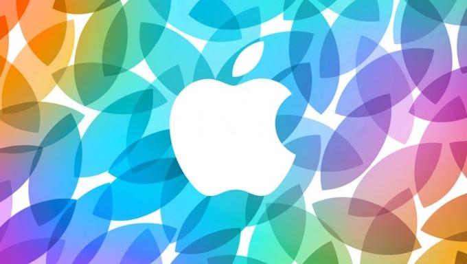 Apple — товарный знак