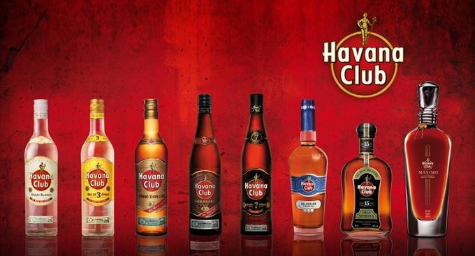 Кубаэкспорт получил разрешение на проведение регистрации товарного знака Havana Club на территории США