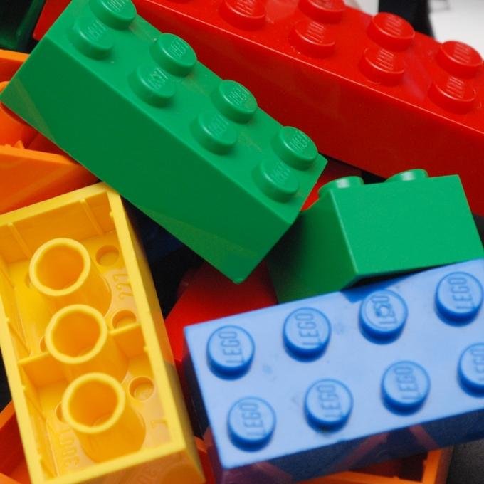 Судом ЕС подтверждена законность регистрации товарных знаков Lego