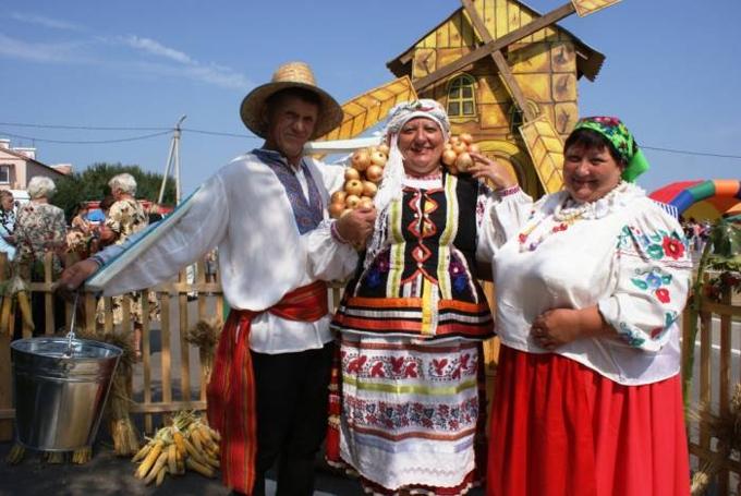 Фестиваль «Стригуновское лукоморье» имеет собственный товарный знак