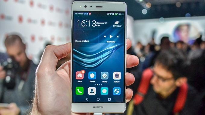 Supercharge в ЕС – товарный знак от Huawei
