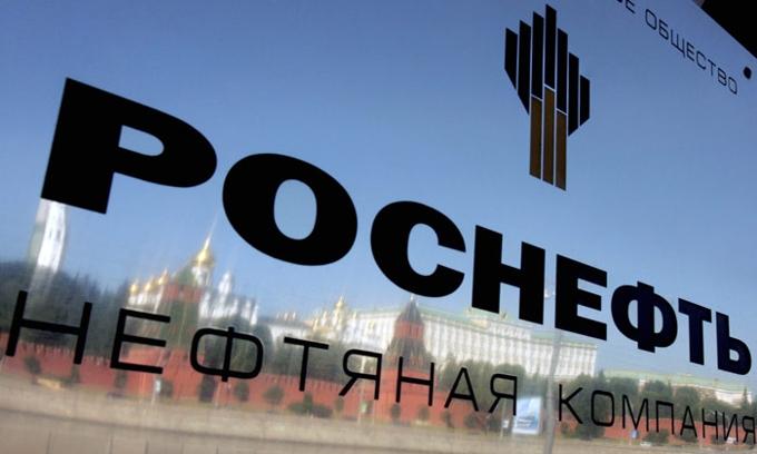 АЗС в Ягодном поплатилась за подражательство Роснефти