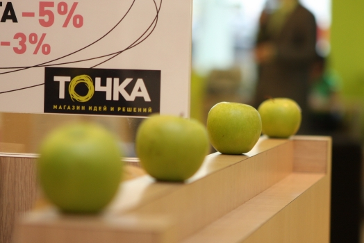 Товарные знаки «Tochka», «То4ка»