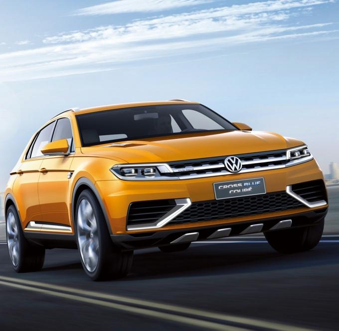 Товарный знак Tiguan: Колесников против Volkswagen