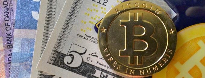 Товарный знак bitcoin впервые зарегистрирован