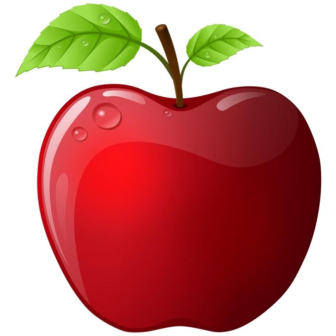 Яблоко станет новым товарным знаком Apple