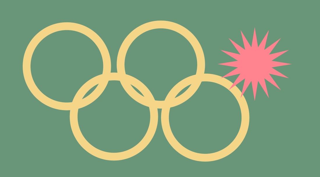 Нераскрывшееся олимпийское кольцо в Сочи 2014 запатентует Медведев.